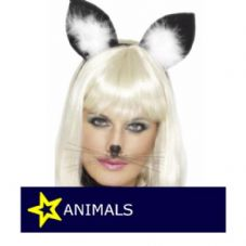 Animals Fancy Dress